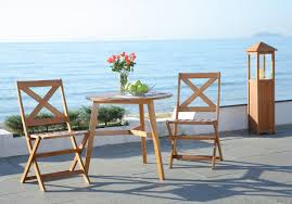 Safavieh Bistro Chairs Pat7028a Outdoor Dining Tables Furniture By Safavieh