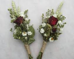 groom s boutonniere grooms boutonniere etsy
