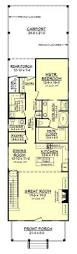 A Frame Floor Plan First Floor Plan Of A Frame Vacation House Plan 99961 Wow
