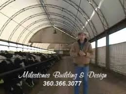 Cattle Barns Designs Cattle Barns Farm Buildings Agricultural Fabric Covered 1 360