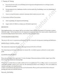 best 25 sample proposal letter ideas on pinterest proposal