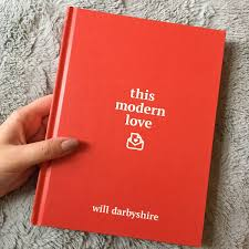 modern love book thirty three this modern love by will darbyshire u2013 gin