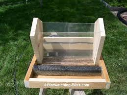Free Woodworking Plans For Beginners by Free Bird Feeder Plans Easy Step By Step Instructions