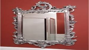 importance of decorative bathroom mirrors framed pertaining to