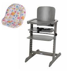 chaise bebe 29 best chaises hautes et rehausseurs images on high