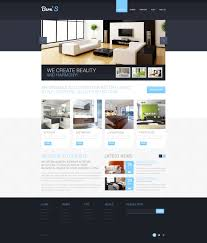 interior design website templates free download at interior design