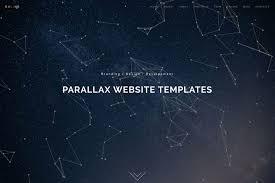 bootstrap themes free parallax 22 minimal html5 css3 parallax website templates 2018 colorlib