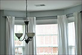 What Size Curtain Rod For Grommet Curtains Interiors Magnificent Curtain Valances Grommet Curtains Bedroom