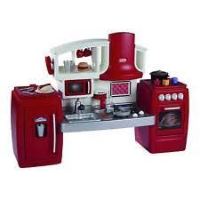 Little Tikes Toaster Little Tikes Pretend Play Kitchens Ebay