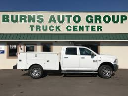 Dodge 3500 Gas Truck - service utility trucks for sale