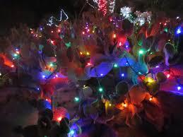 ethel m chocolate factory las vegas holiday lights a cactus christmas ethel m chocolates in las vegas nevada