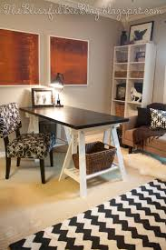 Ikea Sawhorse Desk 34 Best Dream Home Images On Pinterest Accent Tables Amazing