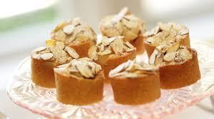beth u0027s raspberry almond thimble cakes recipe raspberry