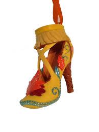 shoe ornament pocahontas
