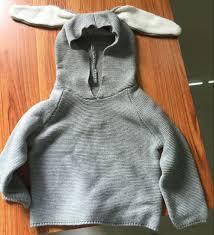 baby sweaters aliexpress com buy 2016 winter designer 3d rabbit baby sweaters