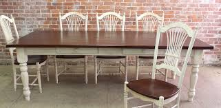 Farmhouse Table And Chairs For Sale Custom Reclaimed Barn Wood Furniture Built To Order Ecustomfinishes