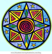 bring coloring pages level mandala coloring pages