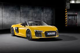 first audi r8 mileti industries 2017 audi r8 v10 spyder first test look and