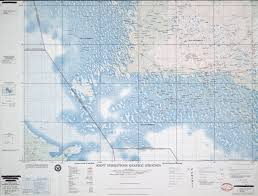 Chad Map Chad Series 1501 Joint Operations Graphic Air 1 250 000 Index