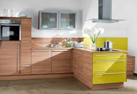 küche gelb küchen küchenfronten in gelb