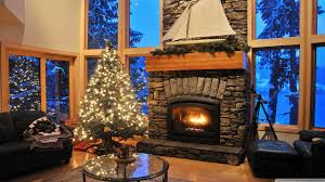 fireplace christmas 4k hd desktop wallpaper for 4k ultra hd tv