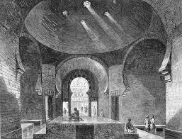 Ottoman Baths The History Of The Turkish Hamam The South Western Bathhouse