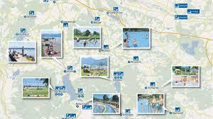 Bad Wiessee Schwimmbad Strandbad Gefällig Alle Badeplätze An Tegernsee Und Schliersee