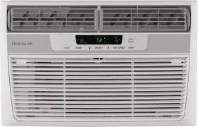 frigidaire ac window u0026 wall air conditioners aj madison