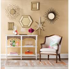 plain design hexagon wall mirror pretty ideas gia hexagon wall