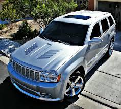 jeep grand customization custom viper vented jeep srt8 i jeep it jeep