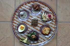 what goes on a passover seder plate cara s cravings seder plate challenge 2011 roundup