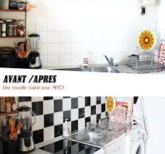 carrelage cuisine noir et blanc carrelage cuisine noir et blanc awesome carrelage damier noir et