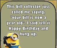 Bill Collector Meme - funny pictures photos images and pics for facebook tumblr