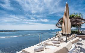 Hotel Boutique Marseille Best Hotels In Provence Telegraph Travel