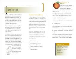 Resume For A Job Fair by Creating A Resume For A Job Fair Sample Business Plan Nursery