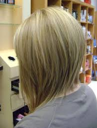 medium length stacked hair cuts medium length stacked haircuts hairs picture gallery