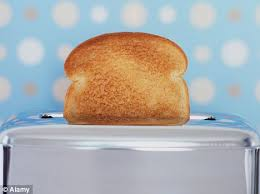 Toasters Toast Toast The Perfect Piece Of Toast Scientists Test 2 000 Slices And Find