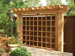 Garage Pergola Designs by Best 25 Small Pergola Ideas On Pinterest Wooden Pergola