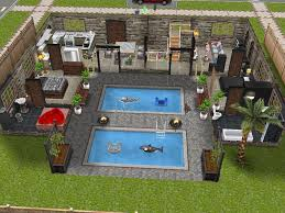 Home Design For Sims Freeplay 23 Best Sims Freeplay House Designs Images On Pinterest House