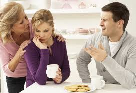 mother in law causing problems in marriage here u0027s what to do