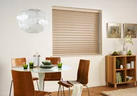 modern dining room table and chairs decorating modern dining room design with bali shades and