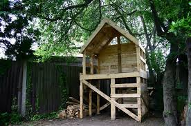 1001 Minecraft House Ideas Pallet Tree House Ideas Best House Design