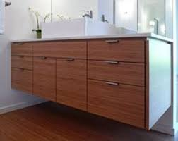 Modern Wood Bathroom Vanity Mid Century Modern Bathroom Vanity With Sink All Modern Home Designs