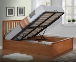 buy 4ft storage ottoman beds from the uk u0027s small double bed specialist
