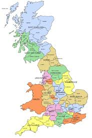 King Of Prussia Map Map Of Regions And Counties Of England Wales Scotland I Know Is