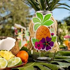 luau table centerpieces raffia luau table idea luau raffia decorating ideas luau party