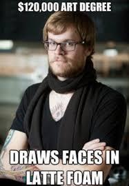 Meme Design - why we need to divorce art from design muzli design inspiration