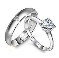 engagement rings for couples adjustable rings for couples ring for 19 likes