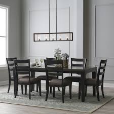 table farmhouse dining room tables shabbychic style compact