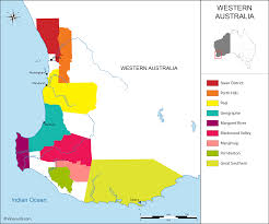 Map Of Western Us Climate Change Vs Wine A Snapshot Of Year 2050 Wine Folly